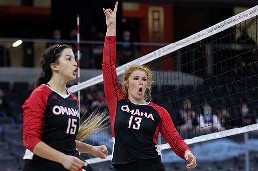 VB Omaha Challenge 0921