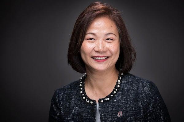 Chancellor Li background