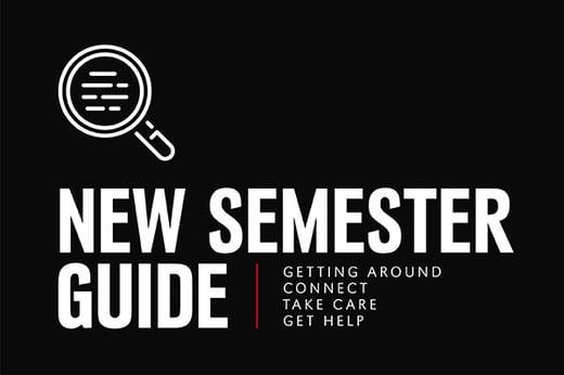 New Semester Guide