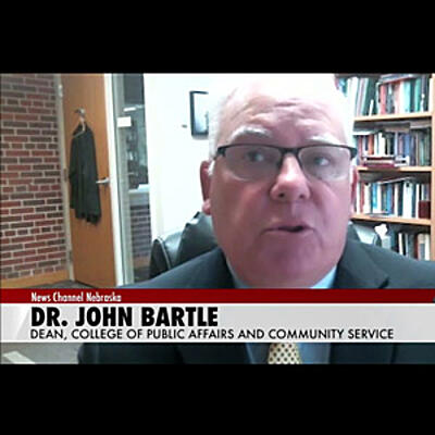 John Bartle Access the Experts