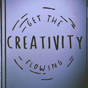 CAS Creativity as Survival 0921