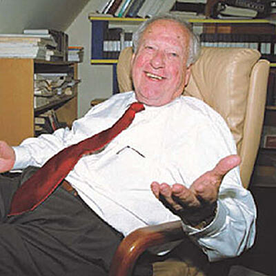 Powell lecture