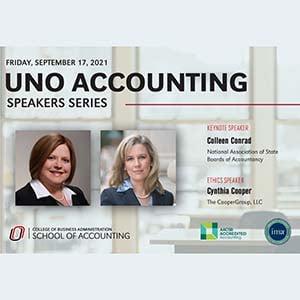 accounting series