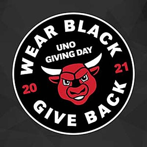 Wear Black Give Back 21