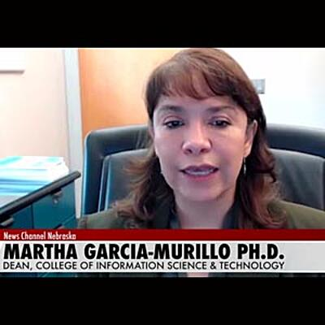 Martha Garcia Murillo SQ