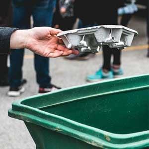 UNO Composting