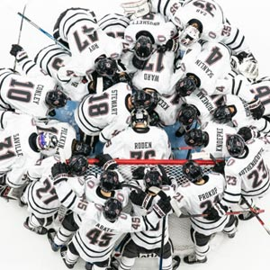 Omaha Hockey