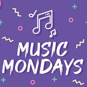 MCA Music Mondays