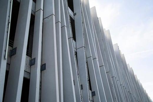 Scott Campus Parking
