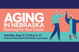 Aging in Nebraska