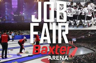 Baxter Arena Fair