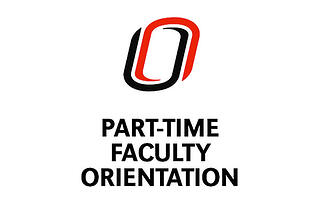 Part-Time Faculty Orientation