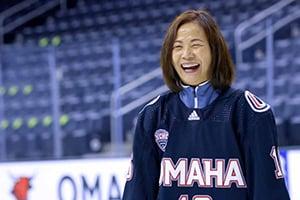 Jo Li Hockey