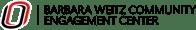 Barbara Weitz Community Engagement Center logo