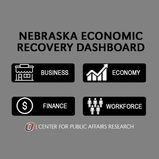 Nebraska Economic Recovery Dashboard