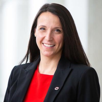 Josie Gatti Schafer, Ph.D.,