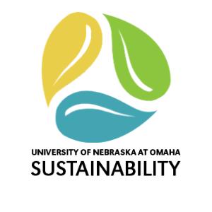 UNO Sustainability logo